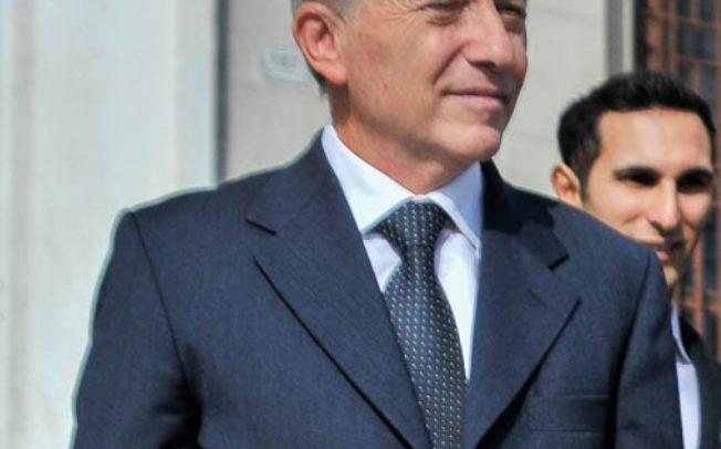 Grande ritorno in casa Orange, Giuseppe Ghio siederà sulla panchina della categoria 2005
