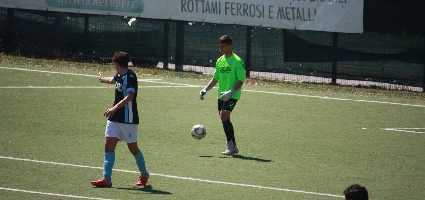 Calciomercato, Federico Cacciò passa all'Imperia