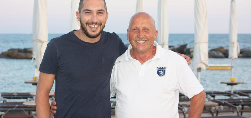 Calciomercato, Tommaso Valenzise è un nuovo giocatore della Carlin's Boys
