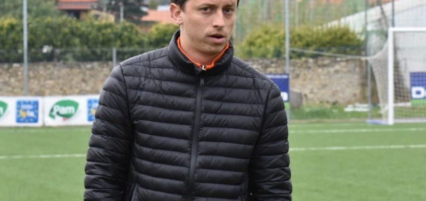 Luca Oneglio sarà l'allenatore dell'Under10 della Sampdoria