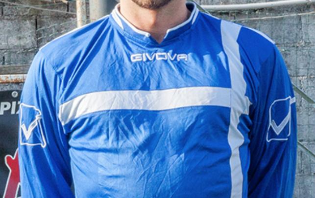 Giorgio Battuello è un nuovo giocatore dell'AC Andora