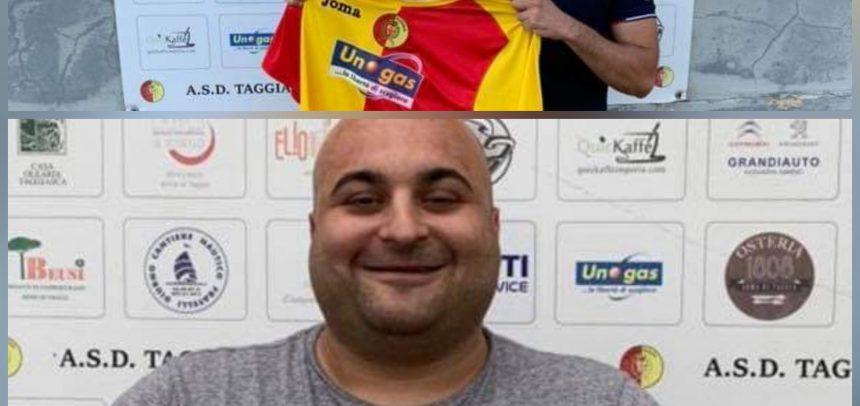 Taggia, Alessio Borgognini e Lorenzo Dellaferrera nuovi dirigenti