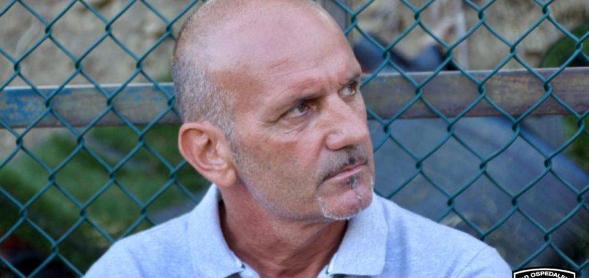 """Busalla-Ospedaletti 1-2, mister Caverzan:""""Grande vittoria, bravi a ribaltare il risultato"""""""
