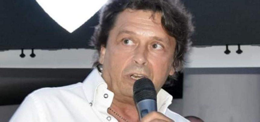 """Sanremese Calcio – Salta la leva 2003, il presidente Del Gratta:""""Presa decisione sofferta"""""""