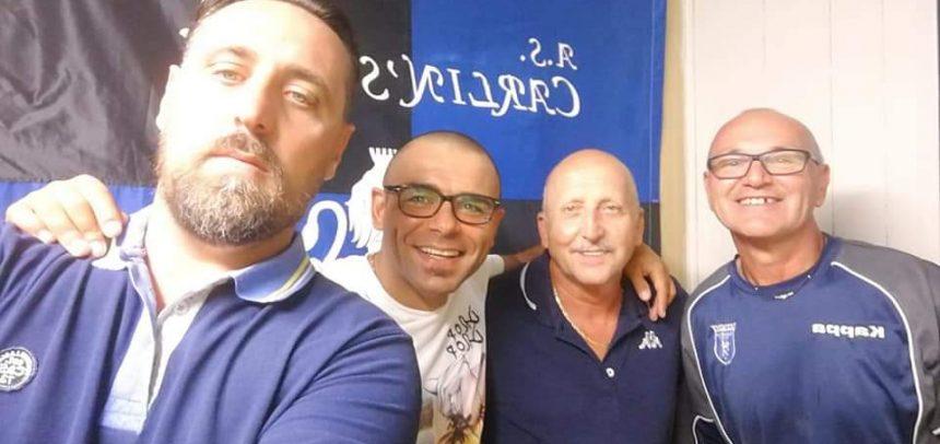 """Carlin's Boys B, mister Berrica commenta il Girone A:""""Campionato stimolante"""""""