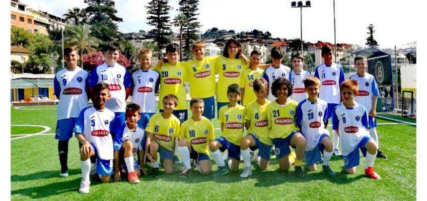Grande successo per lo stage European Football Academy a Sanremo: 118 i giovani calciatori iscritti