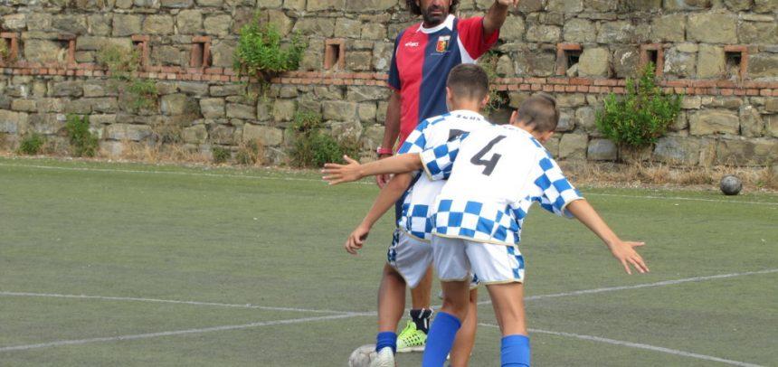 "Concluso il Soccer Individual Training, Armando Caligaris:""Un camp davvero straordinario"""