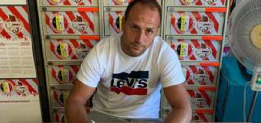Calciomercato, Alessandro Palladino è del Don Bosco Vallecrosia Intemelia