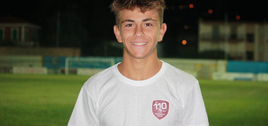 Ventimiglia, buone prestazioni per il talento Marco Sparma al 61° Torneo Internazionale Carlin's Boys
