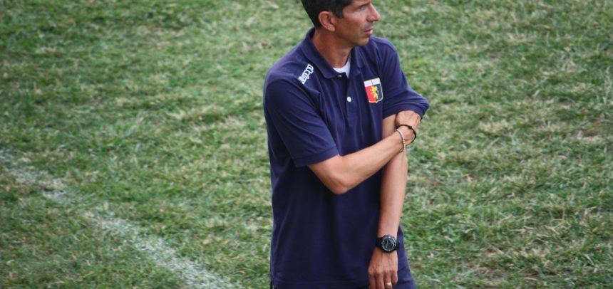 """Genoa, mister Murgita commenta la conquista della finale al 61° Carlin's Boys:""""Torneo importante, la società ci ha sempre tenuto a far bene. Vedo un gruppo molto motivato"""""""