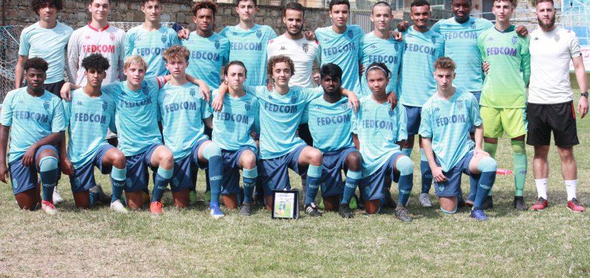61° Torneo Internazionale Carlin's Boys, il Monaco si classifica al 5° posto: tutte le foto