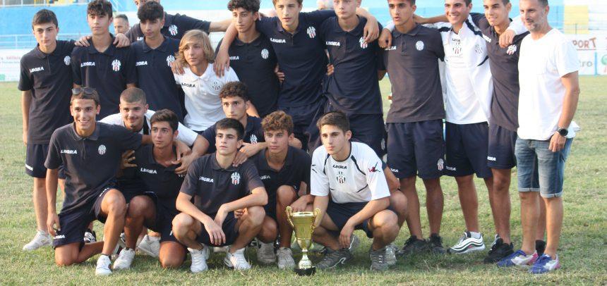 Ottimo 4° posto per il Savona al 61° Torneo Internazionale Carlin's Boys