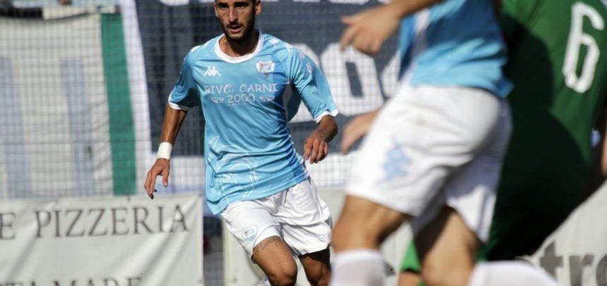"""Sanremese-Fezzanese 0-1: Pippo Scalzi migliore in campo nonostante i soli 23 minuti giocati"""""""