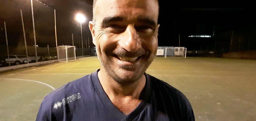 """Imperia calcio a 5 femminile, mister Monterosso:""""Alleno un gruppo fantastico che mi ha dato tanto"""""""