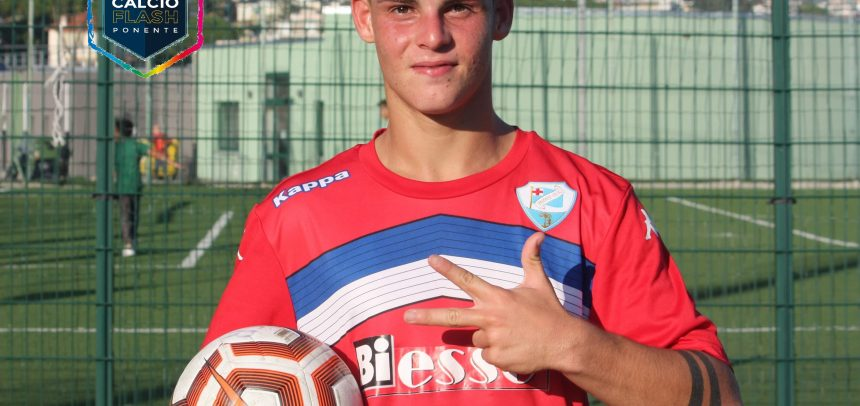 Juniores Nazionali, Francesco Pellicanò è il Man of the Match di Sanremese-Arconatese 5-3
