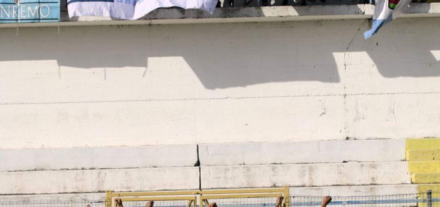 Gli Highlights di Sanremese-Savona 4-2 d.c.r.