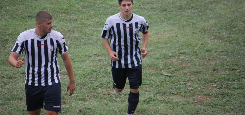 Ricard Kacellari convocato in Rappresentativa Regionale Under 17