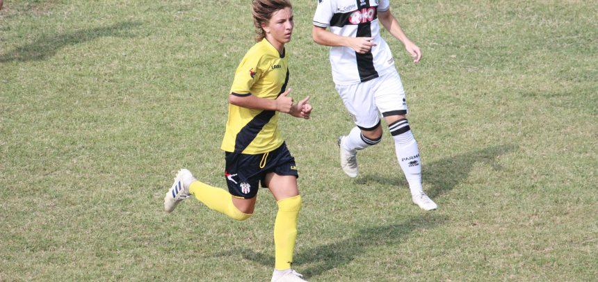 Gli Highlights di Savona-Parma 1-2 al 61° Torneo Internazionale Carlin's Boys