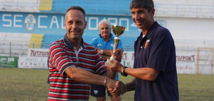 Roberto Murgita premiato come miglior allenatore del 61° Torneo Internazionale Carlin's Boys: la sua video intervista