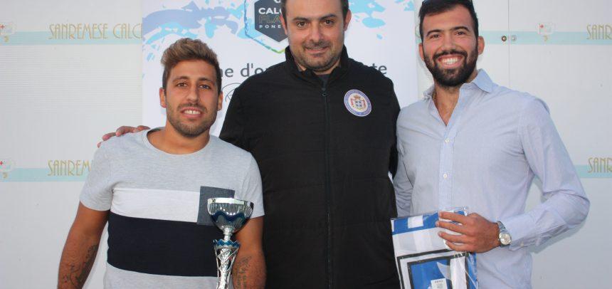 La Carlin's Boys premiata con la Supercoppa del Principato di Seborga