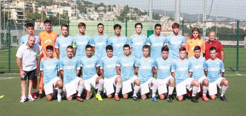 Juniores Nazionali, gli Highlights di Sanremese-Casale 1-1