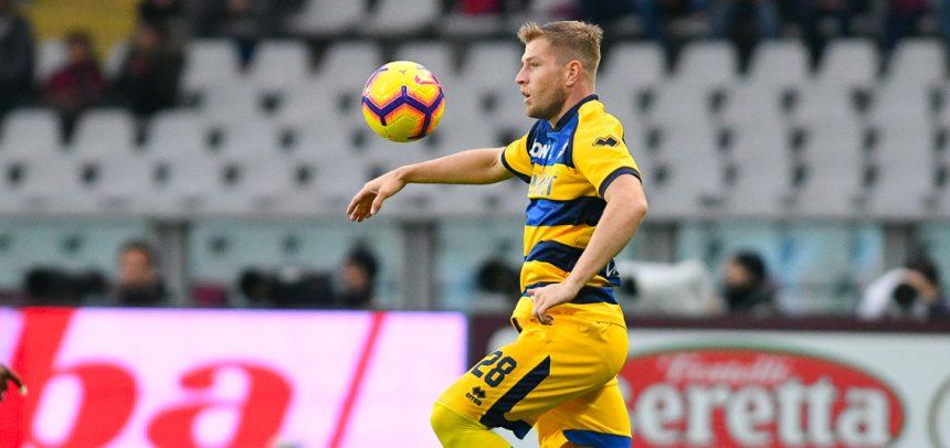 [Video] L'eurogol di Riccardo Gagliolo contro l'Udinese