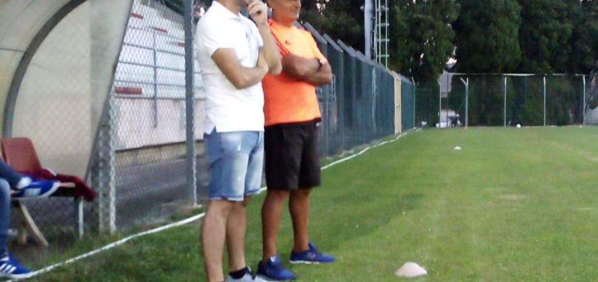 """Oneglia Calcio-FCS Santo Stefano 7-0, mister Bella:""""Ho un gruppo fantastico, agli allenamenti siamo in 22″"""