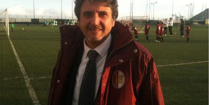 """Veloce, il ds Fulvio Berruti sul reclamo del Taggia:""""Non intendo rilasciare dichiarazioni"""""""