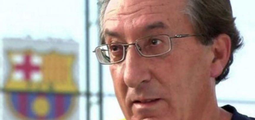 """L'ex preparatore atletico del Barcellona Seirul-lo:""""La preparazione fisica non esiste"""""""