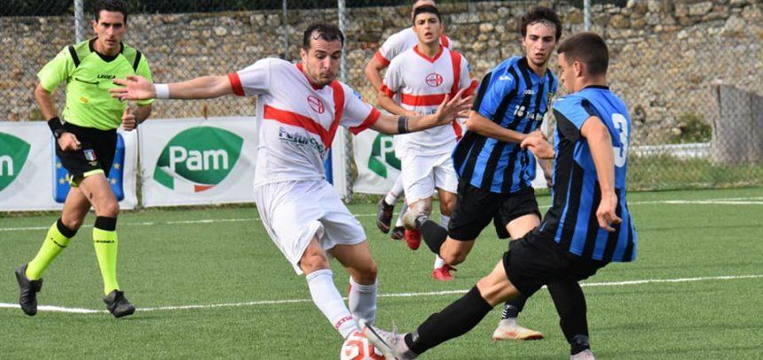 Gli Highlights di Imperia-Genova Calcio 1-0