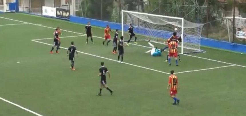 [Super Moviola] Ospedaletti-Finale 1-1: era da annullare il gol di De Benedetti?