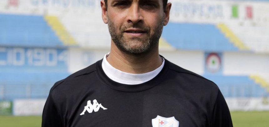 """Sanremese-Fossano 1-1, mister Ascoli:""""Abbiamo fatto la partita per tutti i 94′ di gioco"""""""