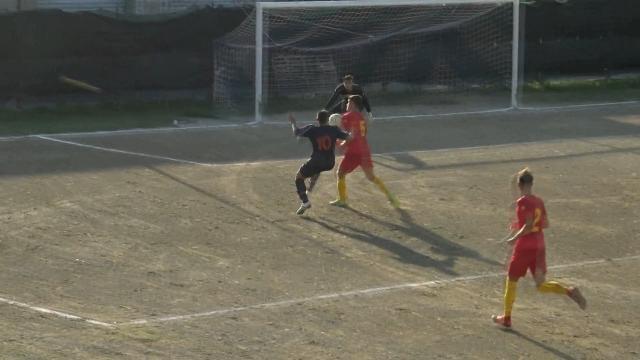 [Moviola] Camporosso-Taggia 2-3, fallo di mano dubbio sul rigore fischiato contro i giallorossi
