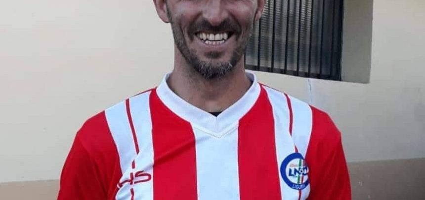 [Video] FCD Santo Stefano, il gol di Lucio Di Clemente contro la Virtus Sanremo