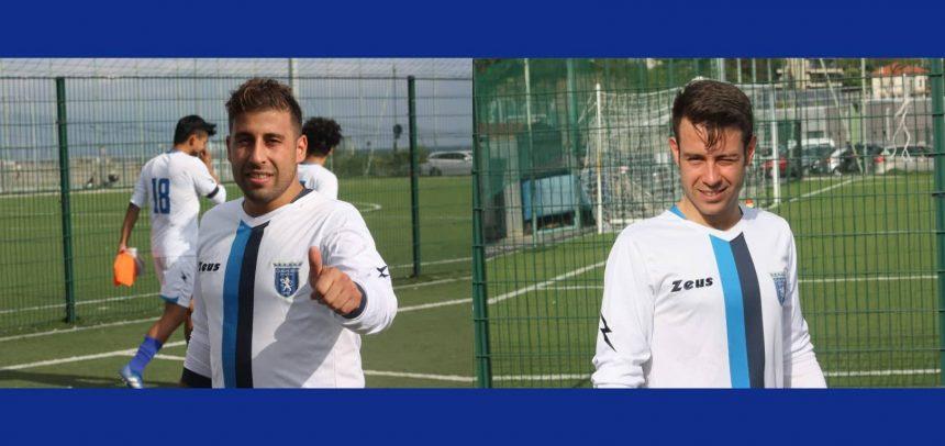 [Video] Carlin's Boys, i gol di Marco e Alessio Campagnani contro il Quiliano&Valleggia