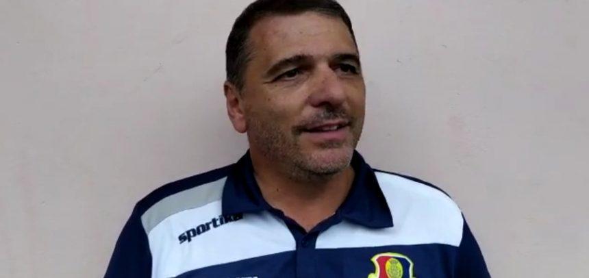 """Imperia-Sestri Levante, mister Ruvo:""""Abbiamo giocato per 75′ nella metà campo avversaria, loro hanno giocato in contropiede"""""""