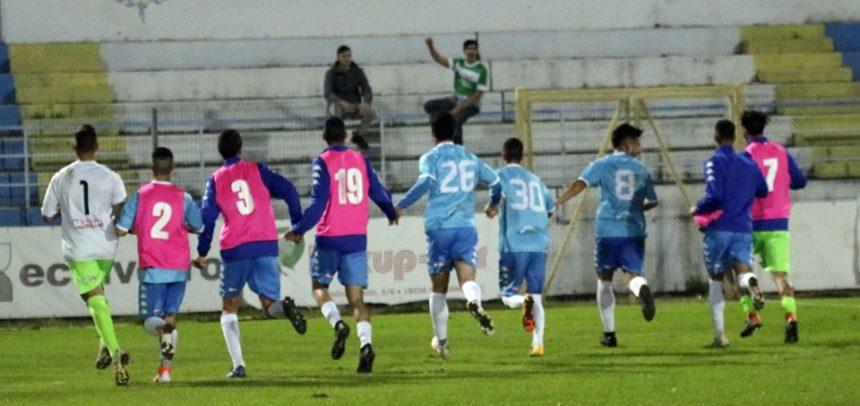 Gli Highlights di Sanremese-Borgosesia 1-0