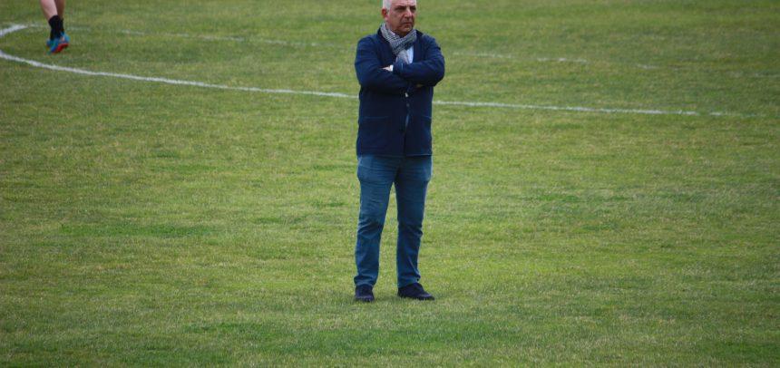 """Saluzzo-Sanremese rinviata, il dg Pino Fava:""""Così non si può continuare, o cambia qualcosa o siamo pronti a decisioni clamorose"""""""