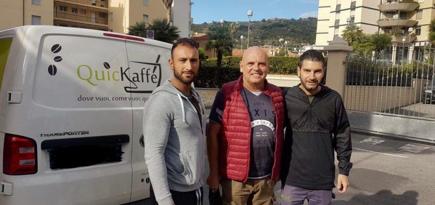 Eros Litardi è il nuovo allenatore dell'FCD Santo Stefano