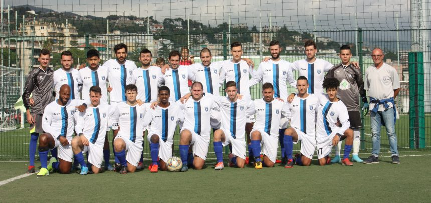 Carlin's Boys, è una rimonta pazzesca: da 0-2 a 3-2 contro il Quiliano&Valleggia