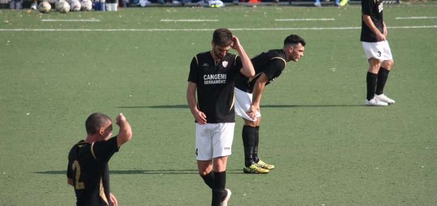 [Video] Quiliano&Valleggia, il gol di Salinas contro la Carlin's Boys