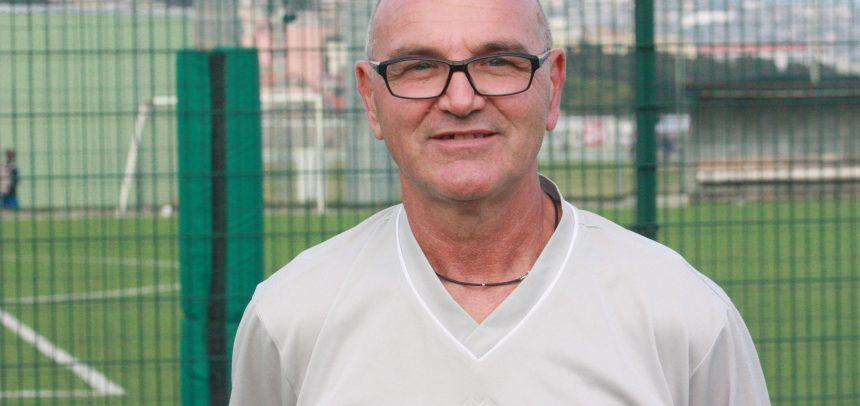 UFFICIALE: Nunzio Barillà è l'allenatore della Carlin's Boys