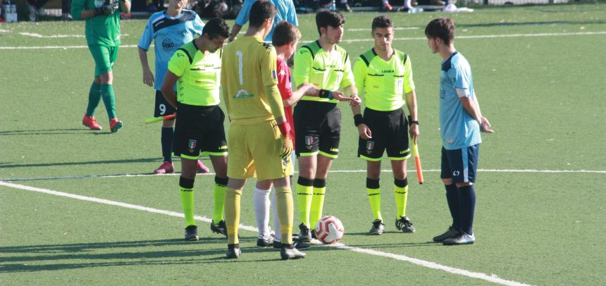Juniores Nazionali, gli Highlights di Sanremese-Chieri 0-0