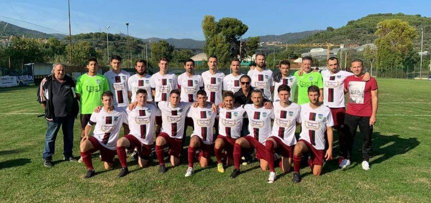 IMPERIASPORT- Gli Highlights e le foto di Cervo FC-Oneglia 2-4