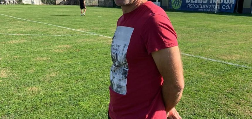 """Oneglia Calcio-Carlin's Boys B 4-1, mister Bella:""""Oggi partita perfetta, bene la reazione dopo lo svantaggio"""""""