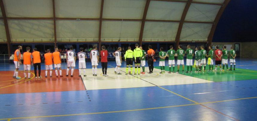 Calcio a 5, l'Airole FC batte il Toirano nell'esordio stagionale al PalaRoja