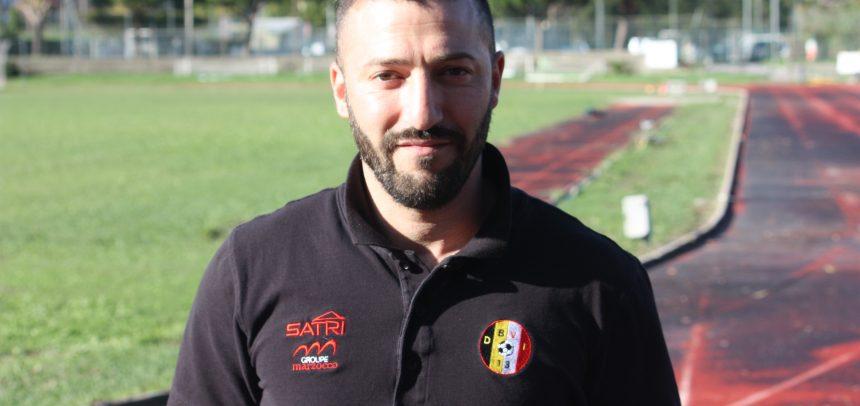 """Don Bosco Vallecrosia Intemelia, mister Fiore commenta la vittoria per 4-0 con la Letimbro:""""Oggi i ragazzi sono stati perfetti"""""""