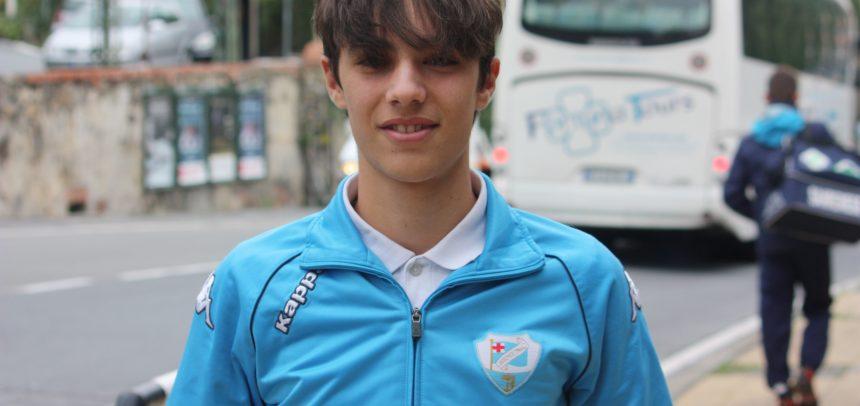 Giovanissimi Regionali 2005, la Sanremese sconfitta 2-1 in casa della Veloce: in gol Matteo Viel