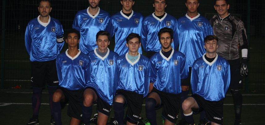 Seconda Categoria, la Carlin's Boys B supera il San Bartolomeo Calcio 3-2