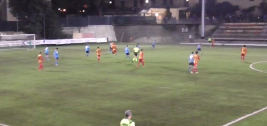 Gli Highlights di Finale-Pietra Ligure 3-2